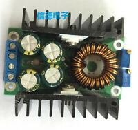 1PC  Adjustable Power Module 12A Step-Down 24V to 12V LED Driver