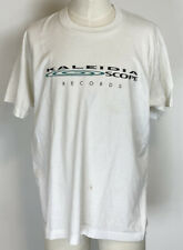 Vintage Kaleidiascope Records T-SHIRT House Screen Stars Single Stitch 50/50