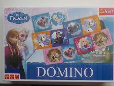 Trefl - Disney - La Reine Des Neiges Dominos