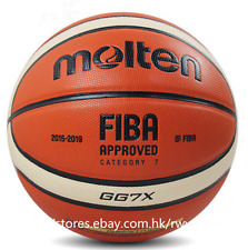Molten GG7X 7 PU men basketball in/outdoor FIBA APPROVED training high quality