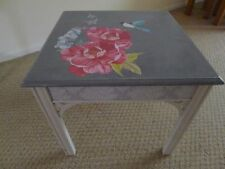 Wooden Living Room Upcycled Coffee Tables