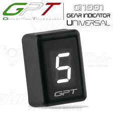 CONTAMARCE GPT GI1001 INDICATORE MARCIA UNIVERSALE HONDA CBR 1000 RR 2010 2011