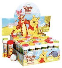 Disney 4422 Winnie The Pooh Espositore Bolle di spone Confezione 36 (k4k)