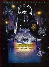 EMPIRE STRIKES BACK (Special edition) - 1997 - George Lucas - 47x63 VERY NICE
