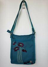 Bahamas Flag Heart Pattern Canvas Makeup Bag with Zipper for Women Bk55Oi/&/& Womens Fashion Purse