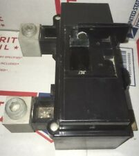 L👀k Square D 120/240V 200-Amp Qom2 Frame Size Main Circuit Breaker GuC Untested