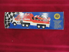 1995 Limited edition Getty car carrier2nd of series