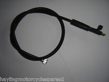 AFTERMARKET SPEEDO CABLE HONDA BROS 650 88-90 NEW