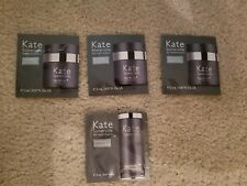 New 4 pc Kate Somerville Age Arrest Anti Wrinkle Cream and Serum Samples