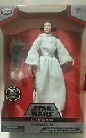 """Disney Star Wars10"""" Princess Leia Elite Series"""