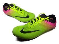 New Nike Mens Zoom Mamba 3 Distance Track Running Spikes (706617-999) sz 11.5