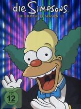 Die Simpsons: Season 11 - Digistack (2008)