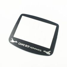 New Lens Cover Glass Material Protective Screen For GBA GameBoy Advance