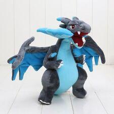 "Pokemon Charizard Center Mega (NEW) Plush Soft Toy Stuffed Animal Doll 12"""