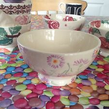 Emma Bridgewater Daisy French Bowl NEW Rerun