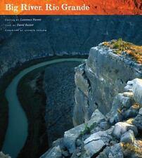 New listing Corrie Herring Hooks: Big River, Rio Grande 63 by David Baxter (2009, Hardcover)