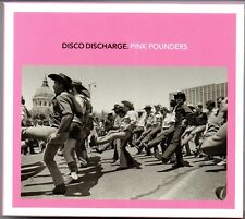 DISCO DISCHARGE -Pink Pounders- Deleted 2CD Poussez Patsy Gallant Divine Fantasy
