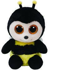 Soft toy Buzby Beanie Boos Original TY 15 cm