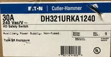 Eaton DH321URKA1240