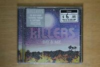 The Killers  ‎– Day & Age   (C338)