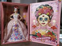 2020 Barbie Dia De Los Muertos. Day of the Dead! Brand New, In Hand!