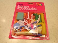 "Vintage Barbie Nip Petite Fashion Accessories Fits Barbie & 11.5"" Fashion Dolls"