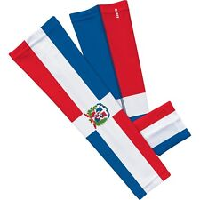 Dominican Republic Arm Sleeve S/M -Single