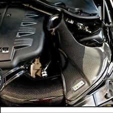 PXV1-34 Kit De Inducción Pipercross V1 de Fibra de Carbono para BMW M3 E90 91 92 93