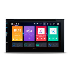 "RADIO DVD GPS LCD TACTIL 6,95"" 2DIN UNIVERSAL ANDROID 8.0 4GB RAM WIFI 4G USB SD"