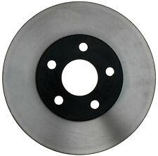 Disc Brake Rotor fits 1990-2005 Pontiac Sunfire Grand Am Sunbird  ACDELCO PROFES