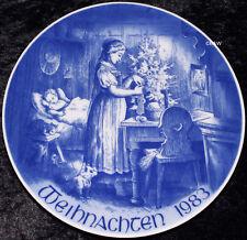 1983 BAREUTHER / WALDSASSEN WEIHNACHTSTELLER  TOP