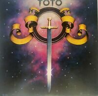 Toto - Toto CD Cardboard Sleeve Remastered  NEU