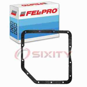 Fel-Pro Transmission Oil Pan Gasket for 1973-1981 Buick Century Automatic nc