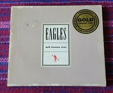 Eagles ~ Hell Freezes Over ( Gold Disc ) ( Malaysia Press ) Cd