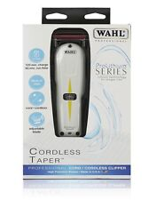 Wahl Professional Classic Series Super Taper Cordless Hair Clipper 8400 NEW