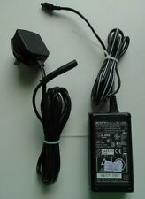 New Genuine Sony AC-L25B Charger for Handycam Camcorders 150-02