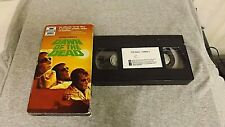 vhs horror (2) the rage carrie 2 no case dawn of the dead 1977
