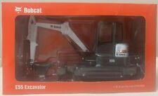 BOBCAT E55 COMPACT EXCAVATOR 1:25TH SCALE 6988733