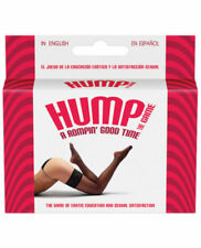 Amazing Fun & Desirable Hump the Game - A Rompin' Good Time for Couples