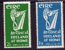 IRELAND 1953  An Tostal set superb MNH condition