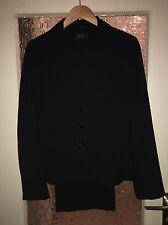 ESPRIT Damen Kostüm Hosenanzug Blazer Hose Schlaghose Business Outfit 36 38