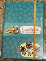 Animal Crossing New Horizons Nintendo Switch - Brand New OOS Exclusive Journal