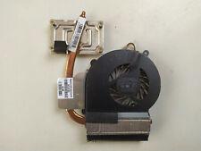 Compaq CQ57 CPU Fan with Heatsink 647316-001