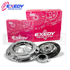 EXEDY STAGE 1 CLUTCH KIT FOR HONDA CIVIC CRX B-SERIES B16A1 CABLE