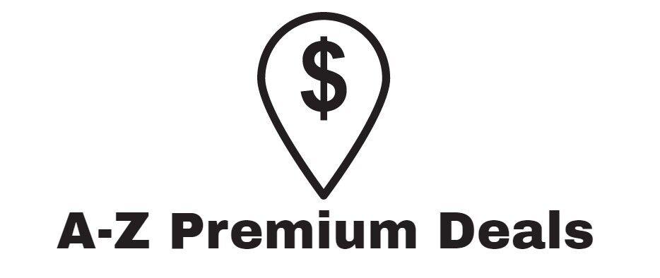 A-Z Premium Deals