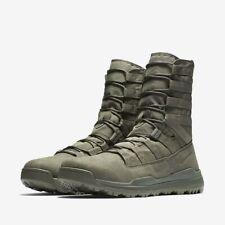 "Men's Nike SFB GEN-2 Sage Green 8"" Military Combat Boots 922474-200 Size 14"