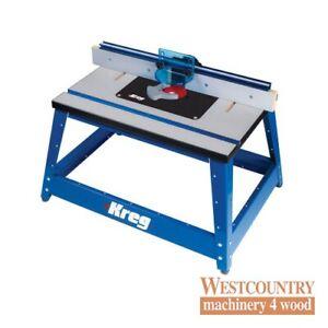 Kreg PRS2100 Kreg Precision Benchtop Router Table
