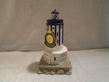 1995 Lefton Historic American Lighthouse Los Angeles Harbor California 10109