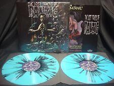 The Lost Tracks Of Danzig 2xLP Splatter Vinyl Misfits Samhain Type O Negative