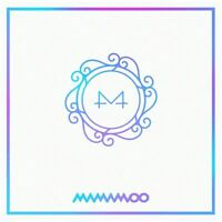 MAMAMOO White Wind 9th MINI Album CD+Photobook+Photocard+Etc+Tracking Number